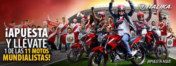 Big Promo Peru