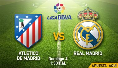 Madrid se divide